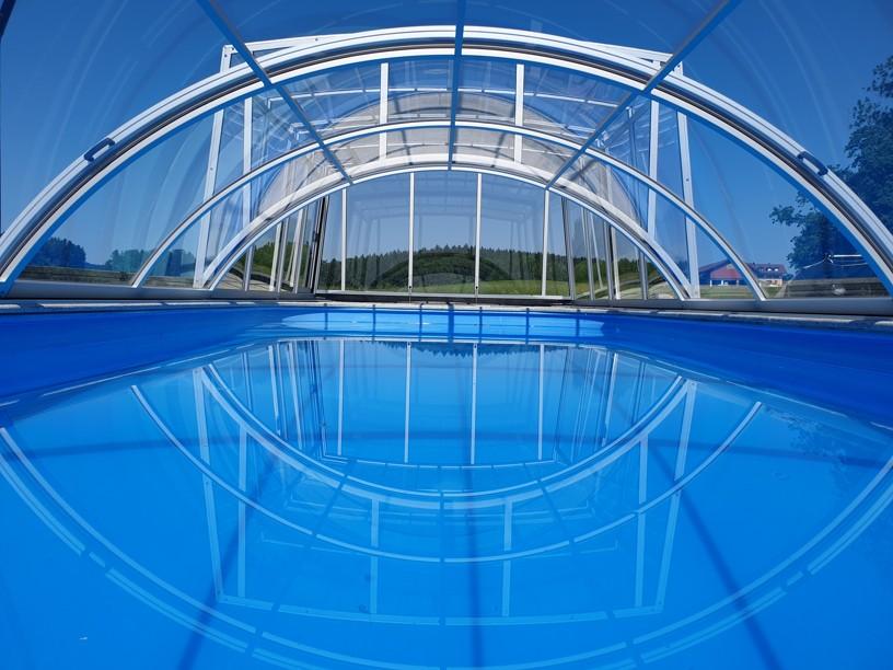 zastrešenie bazéna Mixx